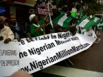 Nigerian Million March