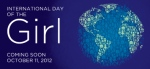 International Day of the Girl 2012