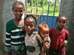 Girl-headed households