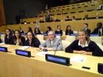 At UN