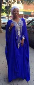 Fatima Eid