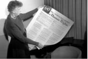 Eleanor Roosevelt HR