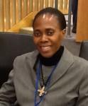 Eucharia Okoye