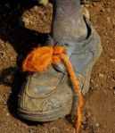 Poverty shoe crop