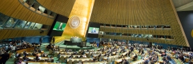 Year 1: Event to mark the anniversary of the adoption of the 2030 Agenda  and the Sustainable Development Goals